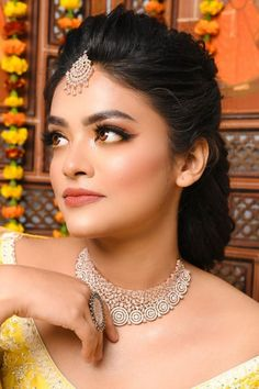 View Portfolio & Prices for Brides of Asmita Vineet. She is one of the top professional makeup artists in Jaipur with more than 5 years of experience in the industry. View mobile no, shortlist & request quote for best prices. Get 30% discount with WedAbout.