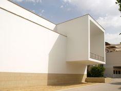 Rectorado de la Universidad de Alicante - Alvaro Siza.