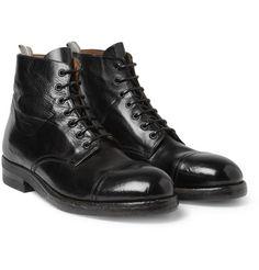 reputable site 3af3e c0a5d Shop men s boots at MR PORTER, the men s style destination.