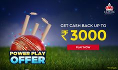 Rummy Online, Instant Cash, Free Games, Cricket, Plays, March, Indian, Classic, Instant Money