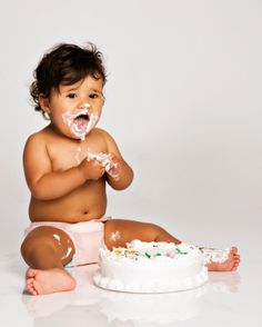 Baby's Twelfth Month: A Guide to Development and Milestones - ParentMap