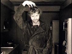 Harry Nilsson as Stan Laurel