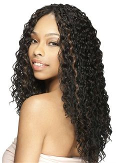 SASSY CURL    (Available Colors : 1, 1B, 2, 4, P1B/27, P1B/30, P1B/33, P1B/350, P1B/530, P4/27, P4/30)