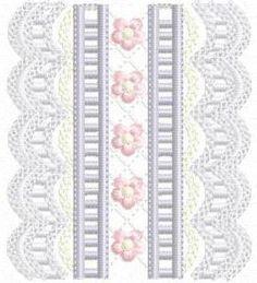 Petite Flowers Set (designer, From the Needle Of Anne)  OregonPatchWorks.com