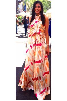 Zlata Moda Dress