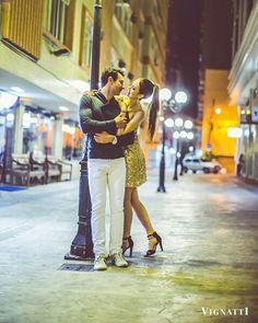 Carol e Alexandre por Vignatti Fotografias _ Casamento dia 31.10.15