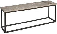 Vanguard Furniture: 9315C-RB - Tully (Cocktail Table)