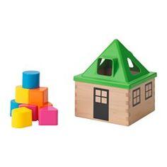 MULA caja de rompecabezas, multicolor longitud: 16 cm Ancho: 16 cm Altura: 21 cm