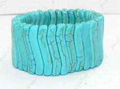 Tourquoise bracelet.