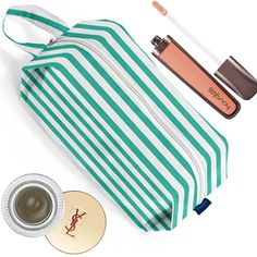 Pack the Perfect Poolside Makeup Bag