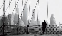 Paul Himmel :: Brooklyn Bridge View, New York City