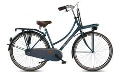 Vogue Transporter Dames transportfiets 50/57cm 28 inch