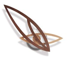 Papillon fly by Josep Vera, the wall version. Luxury Lifestyle, Cuff Bracelets, Minimalism, Furniture Design, Sculptures, Design Inspiration, House Design, Decoration, Gifts
