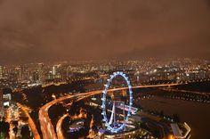Biz :): Singapur tatili - Marina Bay Sands Sydney Harbour Bridge, Marina Bay Sands, Opera House, Building, Travel, Viajes, Buildings, Destinations, Traveling