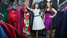 Itens essenciais que toda garota pin-up deve ter no guarda-roupa | Universo Retro | #retro #pinup #modaretro #modapinup #style #Stylepinup