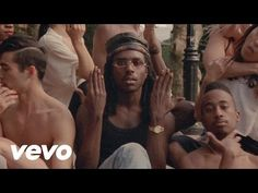 """Blood Orange - """"Augustine"""" (Official Video) from 'Freetown Sound' - the new album. Get the digital album: http://smarturl.it/FreetownSoundDL Get the CD/LP on..."""