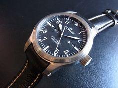 時計 中古 虎ノ助フォルティスB42フリーガーデイデイト保証付 Watch fortis ¥64800yen 〆04月05日