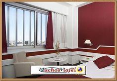 MADRIDhotelhusachamartinmadrid067✯ -Reservas: http://muchosviajes.net/oferta-hoteles