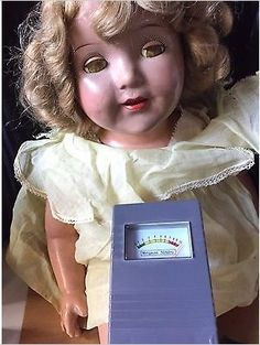 Dolls You Can Buy On eBay That Are Definitely Haunted