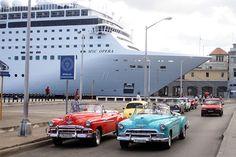 MSC Opera in Havana, Cuba (Photo: Adam Coulter/Cruise Critic)