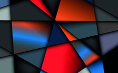 3D and Abstract Ultra HD wallpapers 5 - Ultra High Definition ...