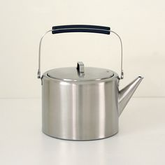easy-to-wash kettle
