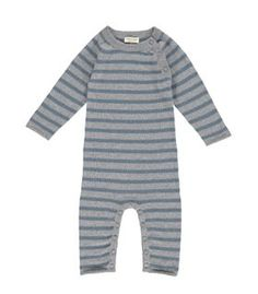 Rola Light Cotton-wool - Stormy Stripe
