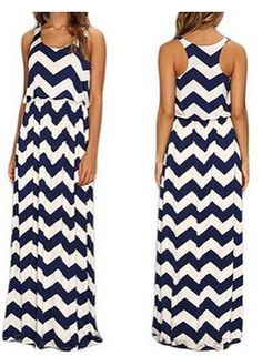 Trendy chevron Patte