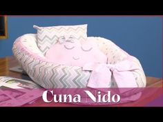 Aprenda y Venda - Cuna Nido - YouTube Backrest Pillow, Ideas Para, Bean Bag Chair, Make It Yourself, Pillows, Videos, Baby, Youtube, Erika