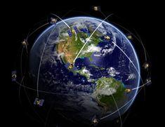 La empresa que desea hacer streaming de la Tierra desde el espacio y ya cuenta patrocinio de Bill Gates, Airbus y SoftBank