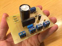 Aprenda a fazer suas próprias placas de circuito impresso e incremente seus projetos eletrônicos. Guia passo a passo para fazer suas PCBs em casa.