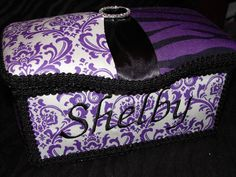 Hey, I found this really awesome Etsy listing at http://www.etsy.com/listing/92932992/gorgeous-purple-zebra-and-damask-diaper