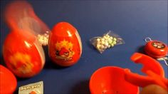 Funny, I am shooting a Surprise Egg with the Angry Birds Shooter. Kinder Jaja Next time in year 2015 I will upload below surprise eggs: Chocolate Disney Froz. Angry Birds, Eggs, Vegetables, Food, Travel Destinations, Vegetable Recipes, Eten, Egg, Veggie Food