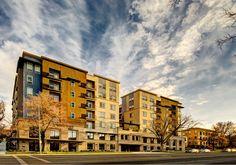 Providence Place | Architects Orange