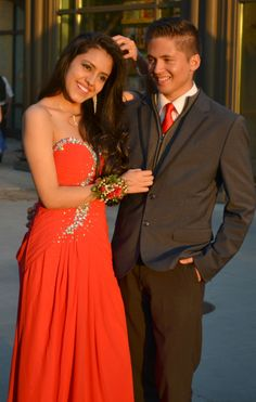 Prom Pictures. Old Hollywood!  Kim Figueroa