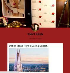 London supé klubb dating