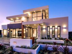 Home By Elderton Luxury Homes Windows Wideline