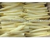Homeway foods co., Ltd. located in Qingdao city, Shandong province of China. We are a leading Chinese supplier of various labor-intensive frozen food with experience in this field since the year of 2000. Years of expertise have made us a forefront industry leader. As a professional frozen vegetable and fruit supplier in China, our main product line includes frozen particularly IQF (Individual Quick Frozen) berries, fruits, vegetables and mushrooms.