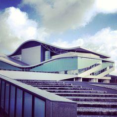 Het Chassé theater in Breda, vernoemd naar legerofficier David Hendrik Chassé. In het grootste Theater van Breda kun je naast theater ook terecht voor diverse films
