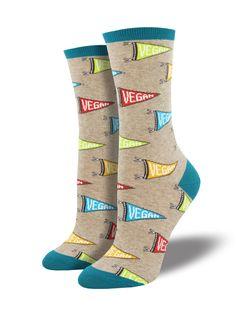 2569a1646bf  veggies  vegan  flagsocks Novelty Socks