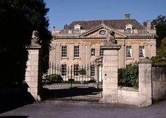 Grantworth House