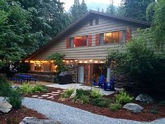 Triple Pines Lodge Large Family Retreat Near Lake Wenatchee! Vacation Rental  In Lake Wenatchee