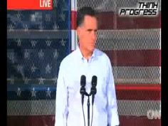 VIDEO Mitt Romney Refuses to Condemn Rep. Michele Bachman's Anti-Muslim Witch Hunt http://www.newsvideoclip.tv/cnn-news-breaking-news-english/