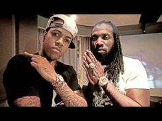 Chip ft. Mavado - More Money More Gyal   Music Video