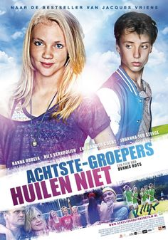 Directed by Dennis Bots.  With Hanna Obbeek, Nils Verkooijen, Fiona Livingston, Bram Flick. Akkie is a young pretty jawn and she good at soccer and dont let nobody mess with her, until she gets cancer then she ends up falling for some cute jawn from her school and she now can face the truth of the enevitable.