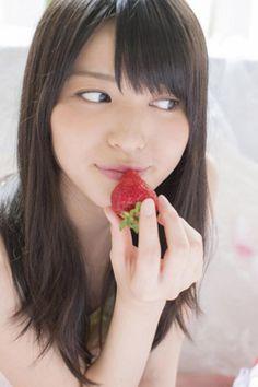Maimi Yajima.