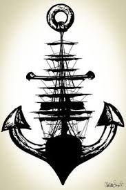 """Résultat de recherche d'images pour """"sailor compass anchor tattoos"""""""