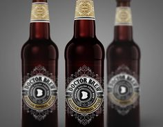 """Check out new work on my @Behance portfolio: """"Polish craft beer label design"""" http://be.net/gallery/34816141/Polish-craft-beer-label-design"""