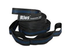 The Atlas Suspension System only only weighs 11 oz, yet it can support up to per strap). Each strap is long, making it the perfect option when you are configuring your hammock set up! Hammock Netting, Eno Hammock, Hammock Straps, Camping Hammock, Hammocks, Rain Camping, Camping Gear, Scout Shop, Lunch Tote