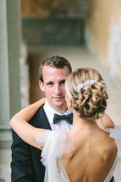 Elegant Tuscany Castle Wedding - Style Me Pretty Wedding Advice, Wedding Poses, Wedding Bride, Wedding Day, Wedding Ceremony, Wedding 2015, Italy Wedding, Dream Wedding, Wedding Photography Tips